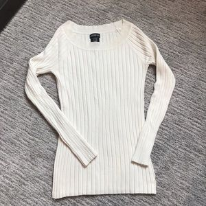 George long sleeve sweater shirt